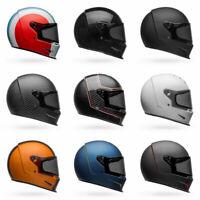 2020 Bell Eliminator Full Face Motorcycle Street Helmet - Pick Size & Color