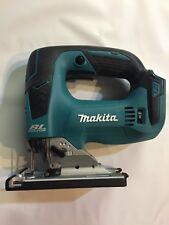 Makita 18 volt Lith-ion Brushless Cordless Jig Saw XVJ02Z Brand New Bare Tool
