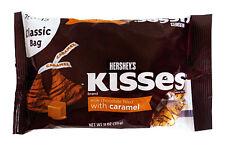 Hershey's Kisses riempito con caramello (311g)