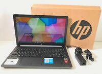 """HP Laptop 15"""" - 1,000 GB HDD - 8 GB RAM - AMD Ryzen 3 - 15-db0051od - C207"""