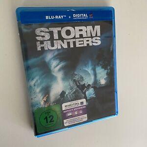 Storm Hunters (2014) Blu-Ray