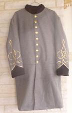 Confederate Lt Frock Coat, Medical,Infantry,Civil War