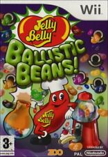 Jelly Belly: Ballistic Beans (Wii).