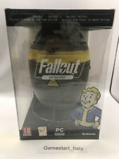 FALLOUT ANTHOLOGY MINI NUKE EDITION - PC - VERSIONE ITALIANA NUOVO SIGILLATO
