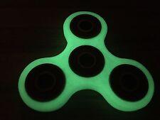 Glow in the Dark Hand Spinner Fidget Toy