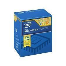 Intel Doble Core G3258 - 3.2GHz Dual-Core procesador (BX80646G3258)