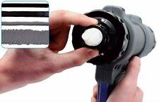 Spray able sprayable seam sealer sealant  application cartridge gun