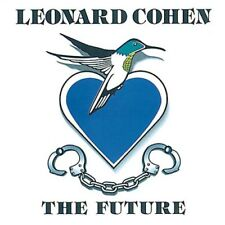 1925500uk Leonard Cohen - The Future (vinyl)
