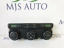 VW PASSAT B6 05-09 A/C HEATER CLIMATE CONTROL PANEL