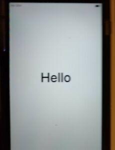 Apple iPhone 7 Plus - 256GB - Black (GSM unlocked)  PLUS ACCESSORIES