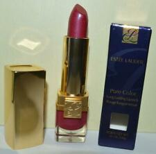 ESTEE LAUDER Abstract Violet #PCL 64 SHIMMER Pure Color Long Last Lipstick BNIB