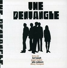 The Pentangle - The Pentangle (Bonus Track Edition) [CD]