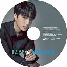 Day6 - Unlock (Young K Version) [New CD] Japan - Import