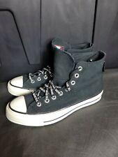 Converse Chuck 70 Hi High Top GORE-TEX Black/Black-Egret 163343c Men's Size 7