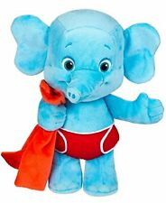 """🚛Fast Shipping! {NEW} Jim Hensons Word Party 10"""" Bailey Baby Elephant Plush"""