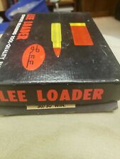 Lee Classic Loader 30/30 Win