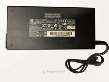 150W Original HP AC Adapter For Elitebook Workstation 8570w Charger Power Supply