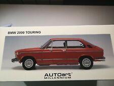 Autoart 1 18 Bmw 2000 touring