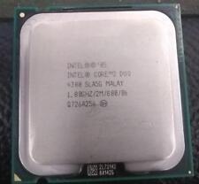 Intel Core 2 Duo E4300 1.8ghz 800mhz LGA 775/socket T SLA5G