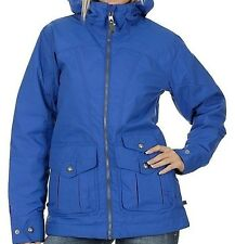 BURTON Women's METHOD Snow Jacket - Academy - Size Medium - NWT