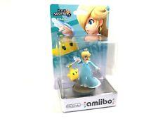 Rosalina Amiibo Nintendo 3DS Wii U Super Smash Bros. Series SEALED