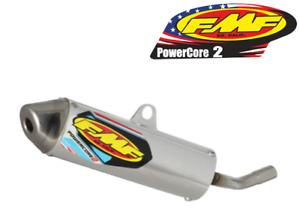 KTM 250/300 1998-2003 FMF POWERCORE 2 SILENCER