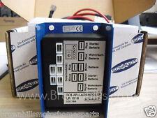 Schaudt autocaravana & Caravan Regulador Solar Lr 1218 para HYMER's Etc