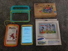 Samsung Galaxy Tab 3 Kids SM-T2105 8GB Wi-Fi 7 inch  Yellow