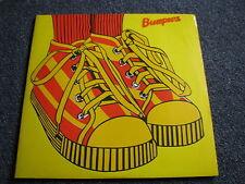 Bumpers-V/A Sampler-2 LPs-Folk Psych Proc-1970-Germany-Spooky Tooth-Jethru Tull