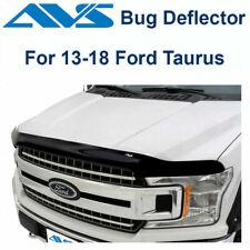 AVS Aeroskin Acrylic Hood Protector Bug Shield 2013-2018 Ford Taurus 322102