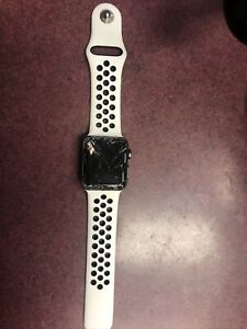 For Parts Apple Watch Series 38mm