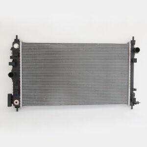 Radiator fits 2011 UP SAAB 9-5 2.0TD 2.0T 2.8T