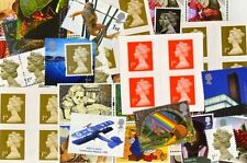 Discount Postage, 100 x 1st Class Stamps, Mint Full Gum, Face £70, Save 24.3%