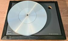Rare Linn Axis Stereo HiFi Turntable Record Player Separate - NO ARM