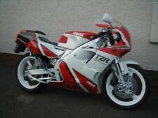 Metallic Paint Kick start Yamaha Motorcycles & Scooters