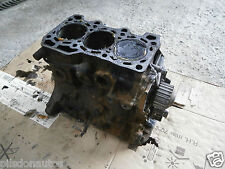 DAEWOO MATIZ 1999 MK1 800CC 3 CYL ENGINE BOTTOM END WITH PISTONS/CRANKSHAFT