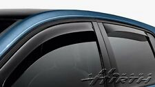 Derivabrisas regenabweiser puerta original del VW Golf 7 4-puertas atrás 5g4072194 hu3