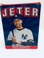 Derek Jeter Statue New York Yankees Sports Authority Limited Edition