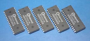 5 Stück - WINBOND W27C512-45 -  EEPROM DIP28 -  64Kx8  -  NEU