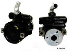 OE Supplier New Power Steering Pump fits 1993-2002 Volkswagen Cabrio Golf,Jetta