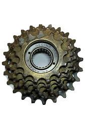 Vintage regina oro gold 6-Speed Freewheel - 13/16/17/19/21/24 Italy