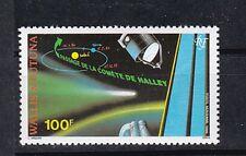 wallis & futuna Sc C146,set MNH          h1630
