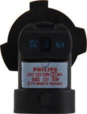Fog Light Bulb-Standard - Single Blister Pack Front Philips 9055B1