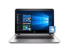 "HP Envy 17-S066NR 17.3"" i7-6500U 16GB 2.5GHz 1TB Touchscreen Laptop Notebook PC"