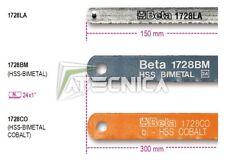 Lame Scie d'origine Beta 1728BM BIMETAL - HSS 300 mm BM 24 10 pcs