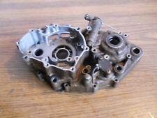 YZ 250 F 2005 Yamaha Engine Case Left