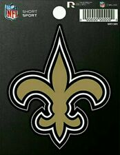 New Orleans Saints Die Cut Decal from Rico