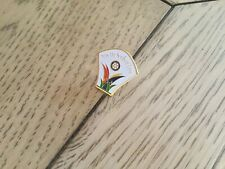 Rotary Club International Sow The Seeds Of Love Pin Badge