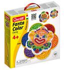 Quercetti Fantacolor Daisy - Fantacolor Mosaic Peg-Set - NEW