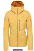 The North Face Women's Heavenly Down Jacket / BNWT / Yellow